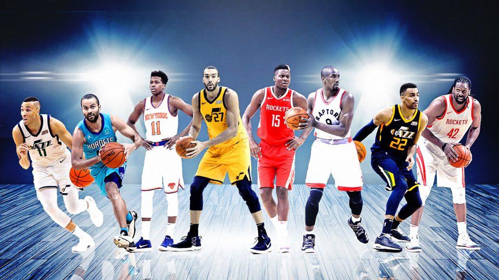 NBA Oyuncuları